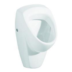Renova Nr. 1 Urinal, Zulauf von hinten, Abgang nach hinten 36 x 61 cm