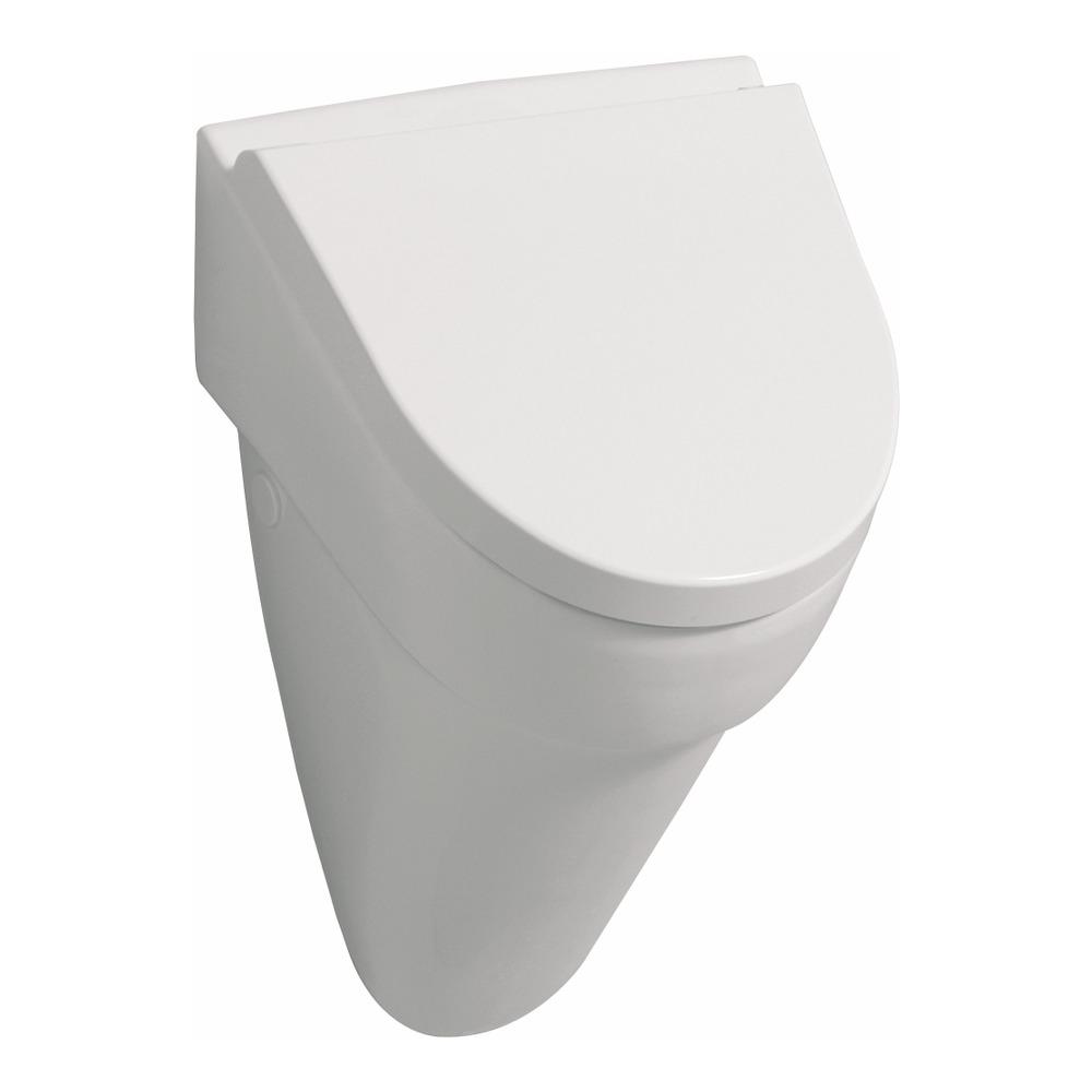 keramag flow urinal f r deckel 235920 design in bad. Black Bedroom Furniture Sets. Home Design Ideas