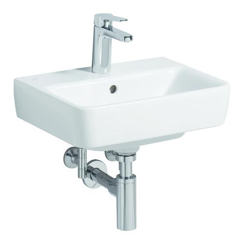 Renova Comprimo Neu Handwaschbecken 45x34cm 276145