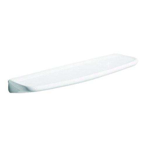 Coppelia Ablegeplatte 50 x 14 cm weiß