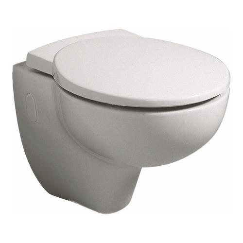 Geberit (ehem. Keramag) Joly WC-Sitz Absenkautomatik 571005 0