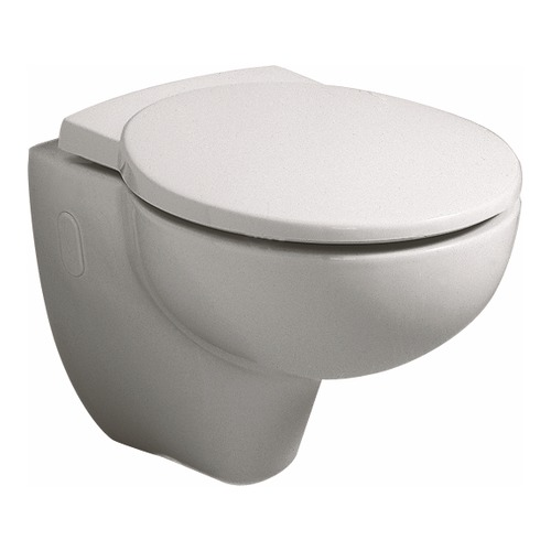 Geberit (ehem. Keramag) Joly WC-Sitz Metallscharnier 0