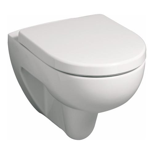 Renova Nr. 1 Plan WC-Sitz ohne Absenkautomatik