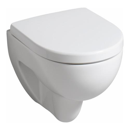 Renova Nr. 1 Plan WC-Sitz mit Absenkautomatik