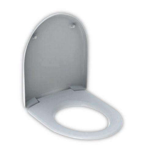 4U WC-Sitz Scharnier Edelstahl 574400