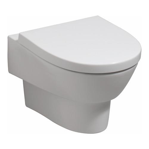 Flow WC-Sitz ohne Absenkautomatik 575900
