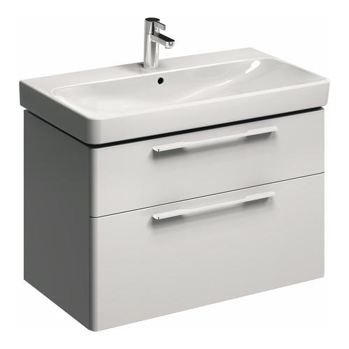 kg waschtischunterschrank smyle design in bad. Black Bedroom Furniture Sets. Home Design Ideas