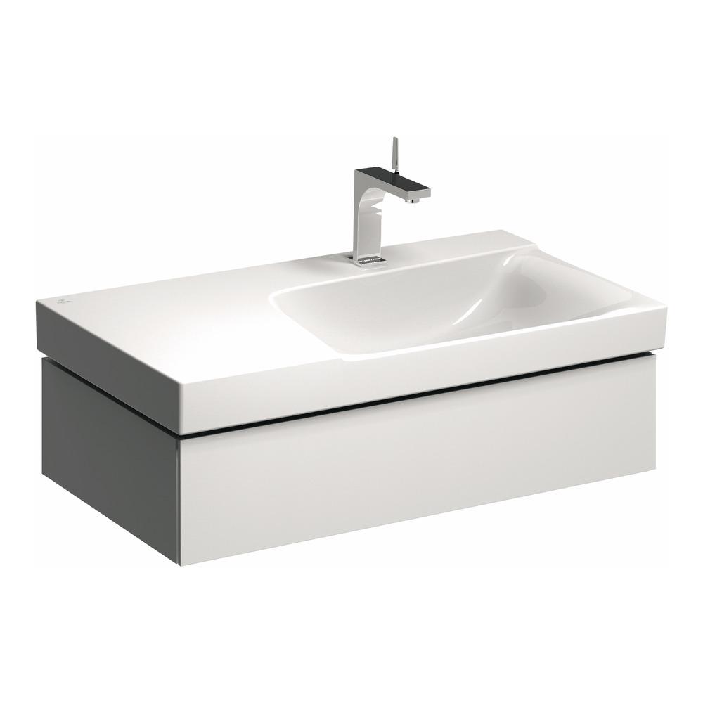 keramag xeno2 waschtischunterschrank 880x220. Black Bedroom Furniture Sets. Home Design Ideas