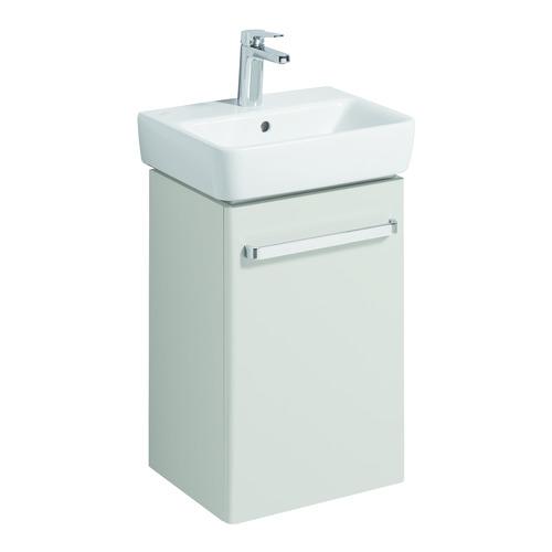 Renova Nr. 1 Comprimo Handwaschbecken-Unterschrank 60,4 x 40 x 31 cm
