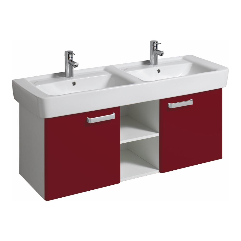 keramag renova nr 1 plan wt unterschrank 120x46 rubin 879234 design in bad. Black Bedroom Furniture Sets. Home Design Ideas