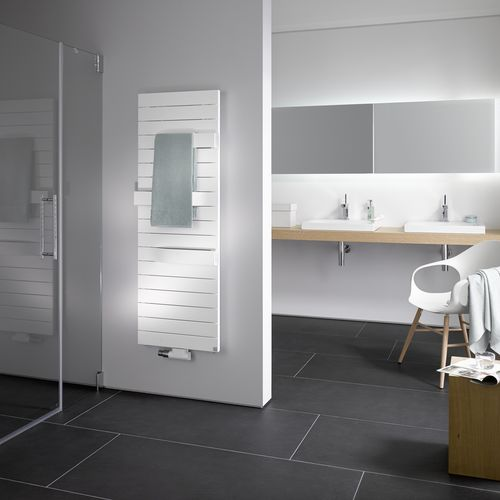 """Design-Heizkörper """"Tabeo"""" 119,7 × 60 cm"""