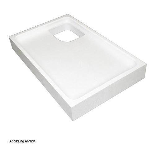 Duschwannenträger für Kaldewei Sanidusch 70 × 90 × 14 cm