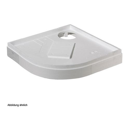 Duschwannenträger für Kaldewei Arrondo 100 × 100 × 2,5 cm