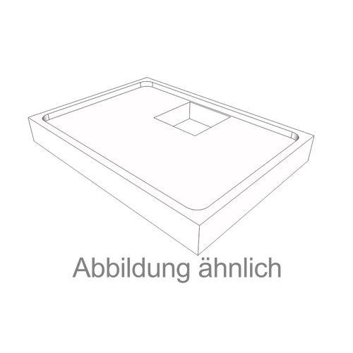 Duschwannenträger Delphis-Fresh Muna/Solique Pro 110x80x1.5 cm A