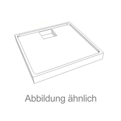 Duschwannenträger GALATEA~CLIFF CF 120x80x2,5 cm