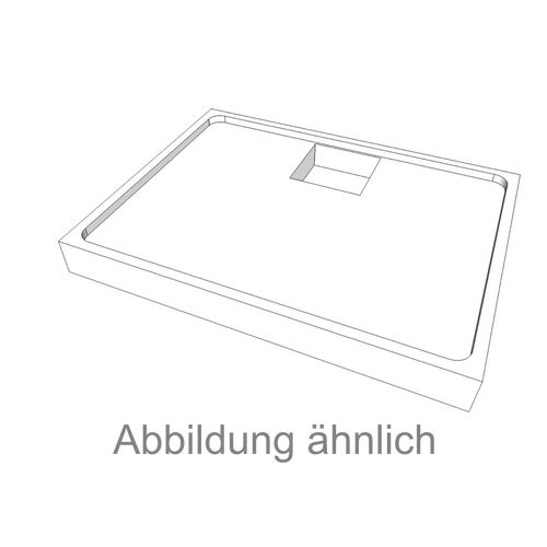 Duschwannenträger Artweger Simone 120x75x4.5 cm AML