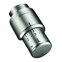 "Thermostat ""Uni SH"", Edelstahl-Design"