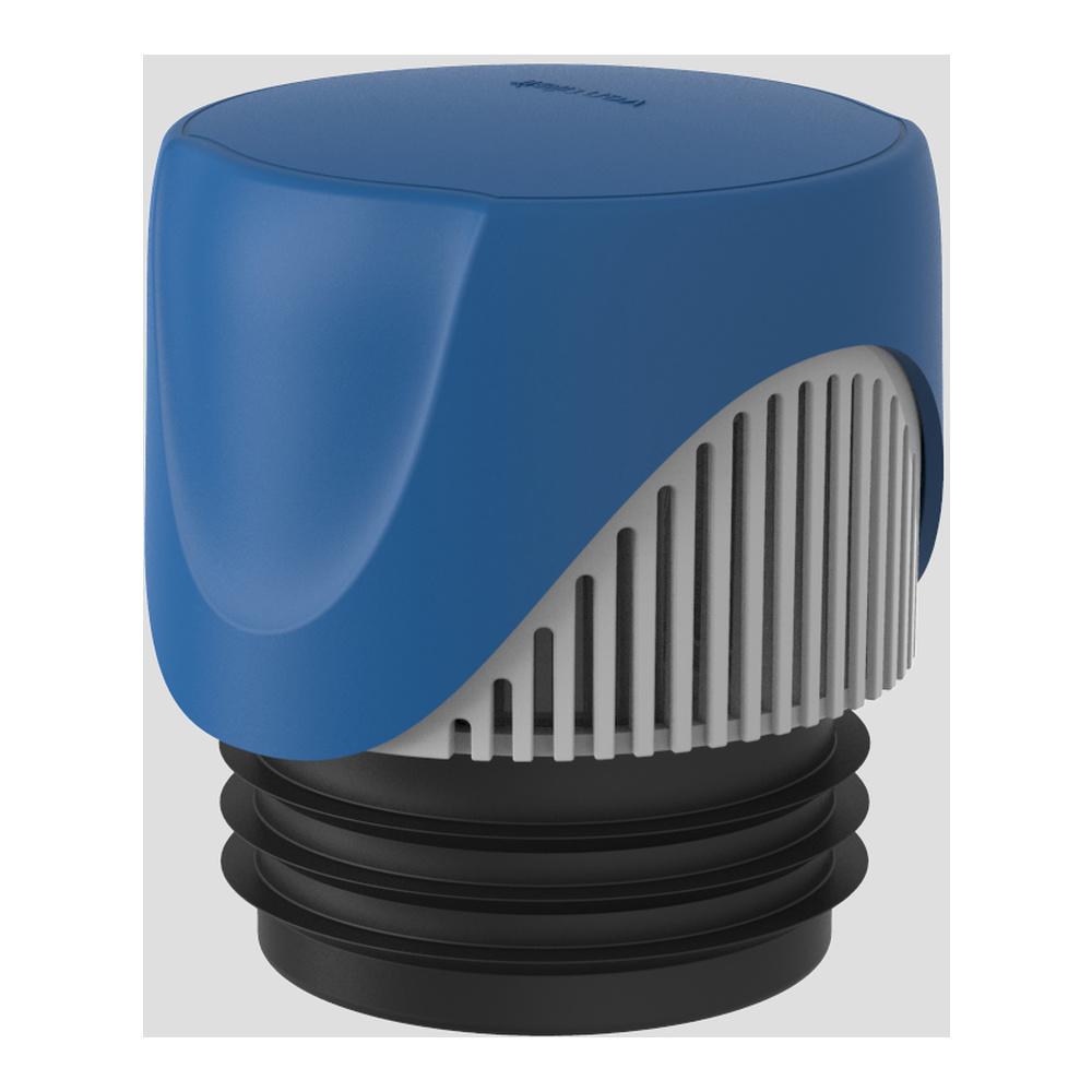 sanit sanit rtechnik eisenberg rohrbel fter ventilair dn 70 100 design in bad. Black Bedroom Furniture Sets. Home Design Ideas