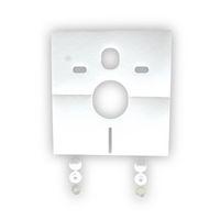 SANIT Schallschutzset für Wand-WC und