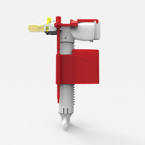 Universal-Füllventil 510 (multiflow) G3/8x30