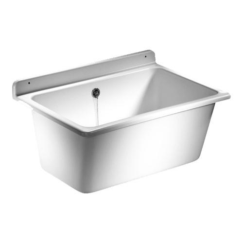 Waschtrog, 35 l 61 x 45,5 cm, 35 l
