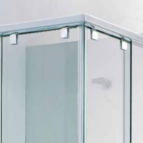topas schiebet r nische design in bad. Black Bedroom Furniture Sets. Home Design Ideas