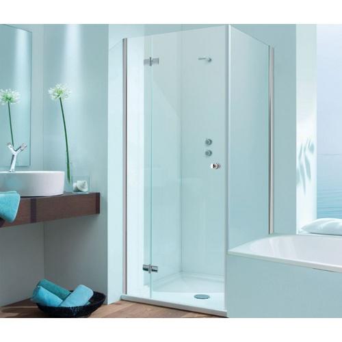 Bs Dusche Seiteneinstieg An Bw Design In Bad
