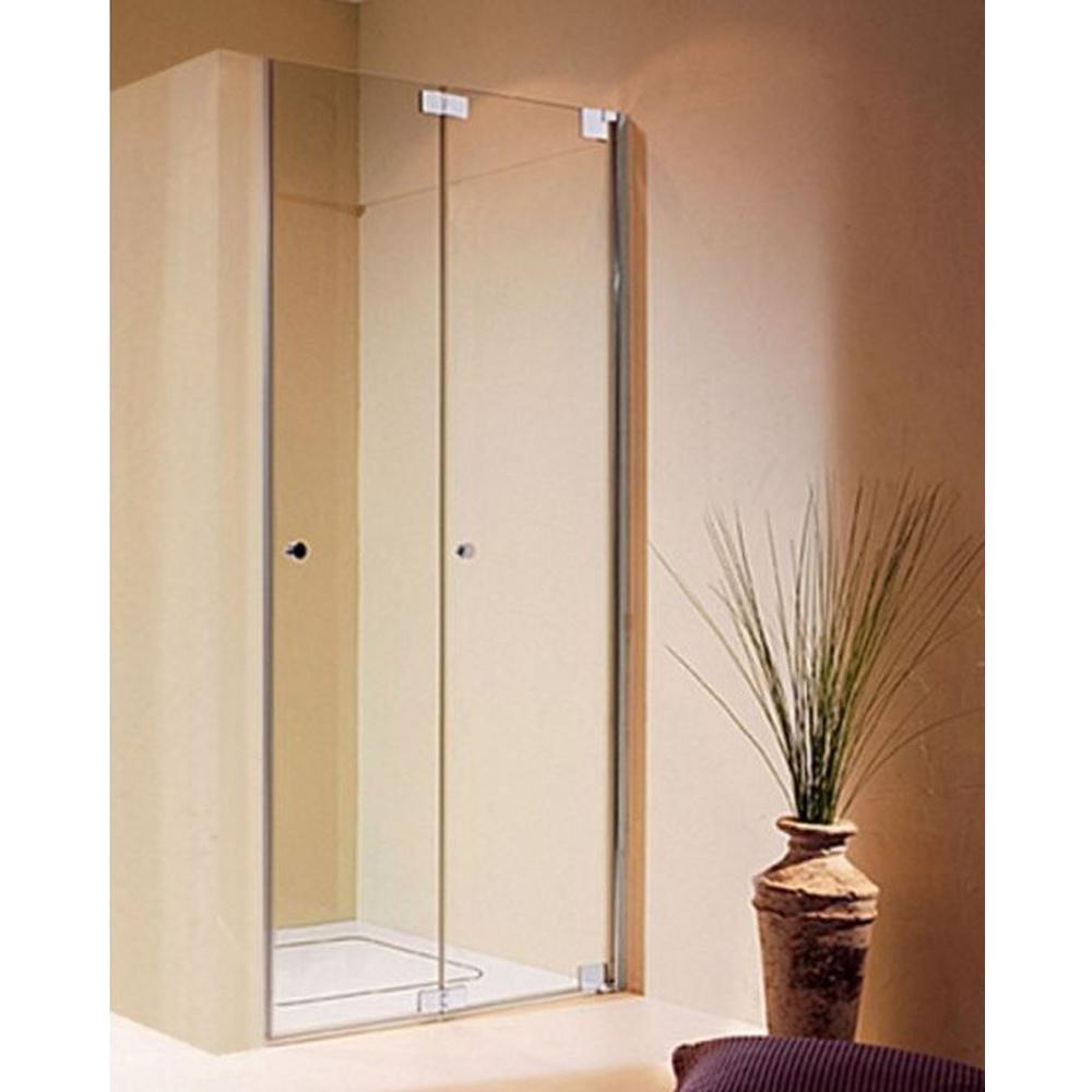 omega plus duschfaltt r 2 tlg nische design in bad. Black Bedroom Furniture Sets. Home Design Ideas