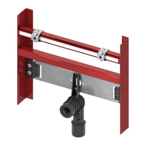 Waschtischträger TECEprofil für den Einbau in Metall- oder Holzs