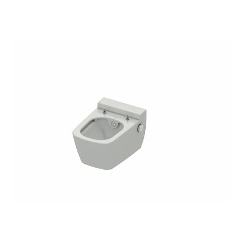 "TECE ""TECEone"" Tiefspül-WC, spülrandlos mit Duschfunktion 0"