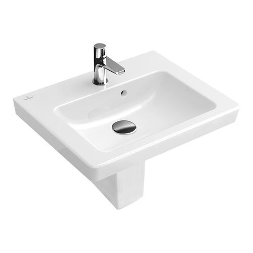 SUBWAY 2.0 Handwaschbecken 45 × 37 cm