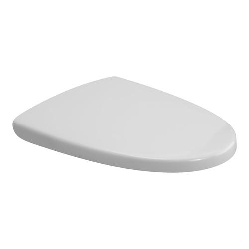 Sunny WC-Sitz Weiß Alpin