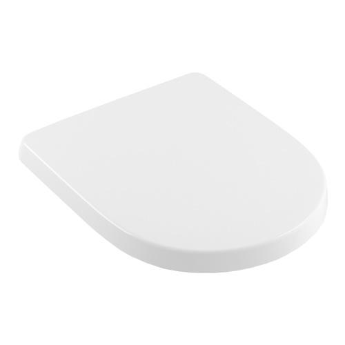 Architectura WC-Sitz mit Quick Release und Soft Closing