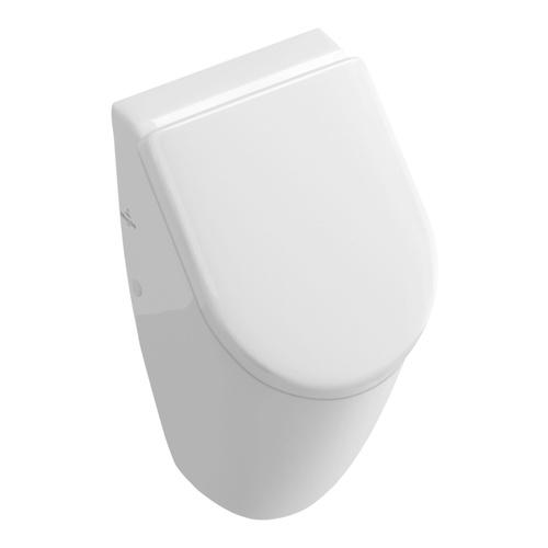 Subway Urinal-Deckel, weiß