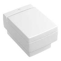 Memento WC-Sitz mit QuickRelease und SoftClosing