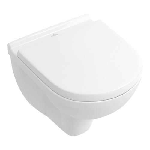 O.novo WC-Sitz ohne Soft Closing