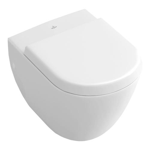 Subway WC-Sitz Scharniere Edelstahl