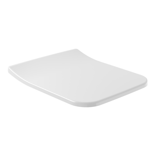 Venticello WC-Sitz SlimSeat mit Quick Release und Soft Closing