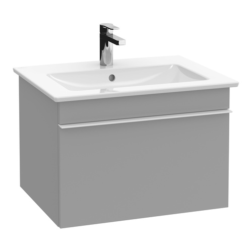 Venticello Waschtischunterschrank 60,3 × 42 × 50,2 cm für Waschbecken 65 cm
