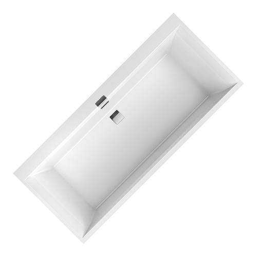 Squaro Edge 12 Badewanne 170 × 75 cm