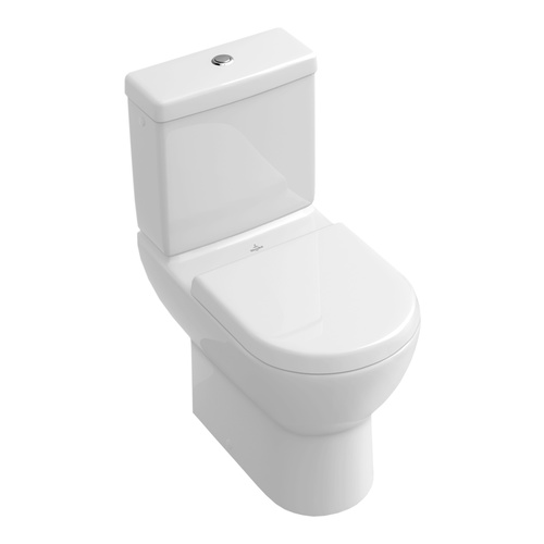 Villeroy Boch Subway Tiefspul Wc Fur Kombination 37x67 Cm 660910