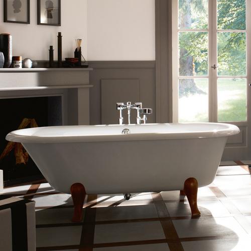 villeroy boch hommage oval badewanne quaryl 177 1x77 1. Black Bedroom Furniture Sets. Home Design Ideas