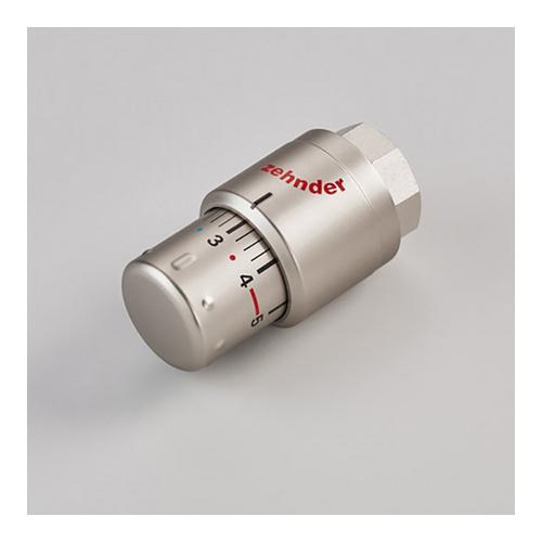 Zehnder Zubehör Zehnder -Thermostat SH M 30 x 1,5 edelstahl 0
