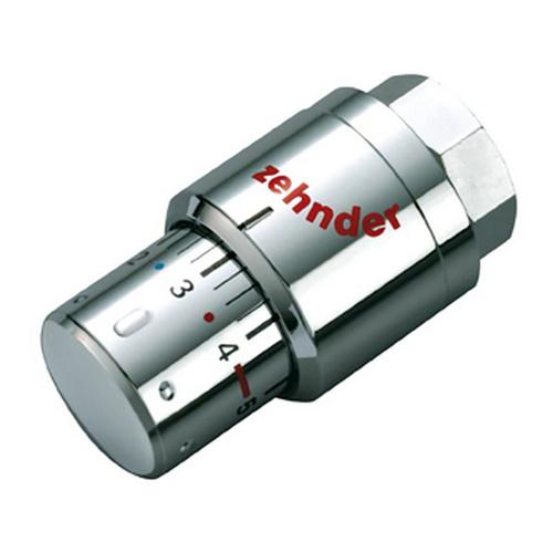 Zubehör Zehnder - Thermostat SH M 30 x 1,5 chrom