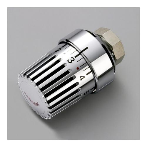 Zubehör Zehnder - Thermostat LH2 M 30 x 1,5 chrom