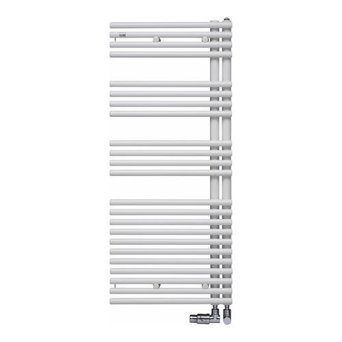 Forma Asym Heizkörper, Warmwasser-Zentralheizung, Ausführung links H ...