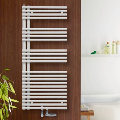 forma asym heizk rper warmwasser zentralheizung mit mittelanschluss 5 cm ausf hrung rechts h. Black Bedroom Furniture Sets. Home Design Ideas