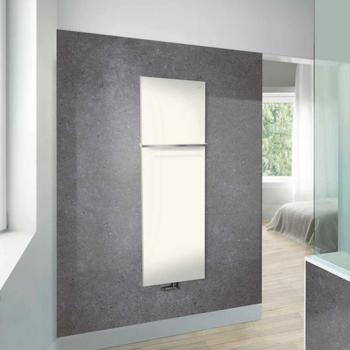 Fina Lean Bar Designheizkörper 130 × 50 cm
