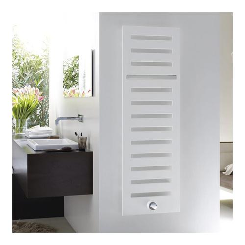 Zehnder Metropolitan Bar Designheizkorper 175 X 60 Cm Fur Den Warmwasserbetrieb Inkl Handtuchhalter