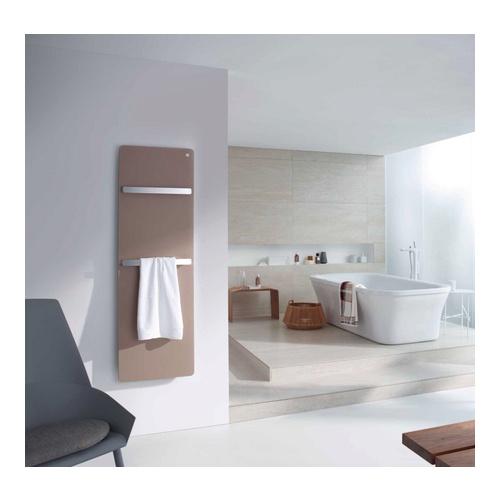 Vitalo Bar Designheizkörper 127,5 × 40 cm